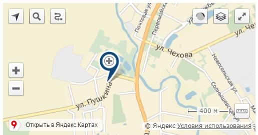 Донецкая клиника позвоночника